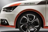 Audi Competition Kit si S-Line pentru A131103