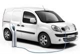Renault a prezentat modelul electric Kangoo Express Z.E31089
