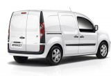 Renault a prezentat modelul electric Kangoo Express Z.E31091