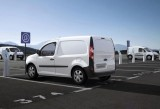 Renault a prezentat modelul electric Kangoo Express Z.E31092