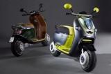 OFICIAL: Noile scutere Mini E!31050