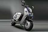 OFICIAL: Noile scutere Mini E!31056