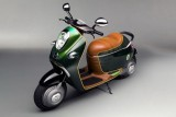 OFICIAL: Noile scutere Mini E!31057