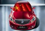 Chinezii de la SAIC vor sa cumpere actiuni GM31040