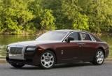 Rolls-Royce ar putea veni cu noi versiuni de Ghost31000