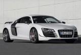 Iata cel mai rapid Audi: noul R8 GT!30919