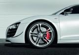 Iata cel mai rapid Audi: noul R8 GT!30930