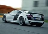 Iata cel mai rapid Audi: noul R8 GT!30931