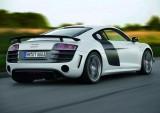 Iata cel mai rapid Audi: noul R8 GT!30932