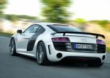 Iata cel mai rapid Audi: noul R8 GT!30933