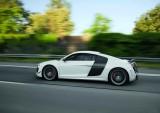 Iata cel mai rapid Audi: noul R8 GT!30934