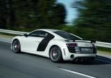 Iata cel mai rapid Audi: noul R8 GT!30935