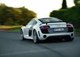 Iata cel mai rapid Audi: noul R8 GT!30936