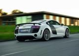Iata cel mai rapid Audi: noul R8 GT!30937