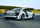 Iata cel mai rapid Audi: noul R8 GT!30938