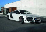 Iata cel mai rapid Audi: noul R8 GT!30939