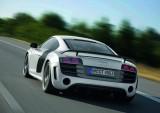 Iata cel mai rapid Audi: noul R8 GT!30940