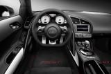Iata cel mai rapid Audi: noul R8 GT!30943