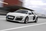 Iata cel mai rapid Audi: noul R8 GT!30950
