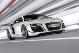 Iata cel mai rapid Audi: noul R8 GT!30951