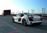 Iata cel mai rapid Audi: noul R8 GT!30953