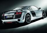 Iata cel mai rapid Audi: noul R8 GT!30956