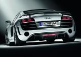 Iata cel mai rapid Audi: noul R8 GT!30957