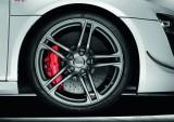 Iata cel mai rapid Audi: noul R8 GT!30962