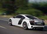 Iata cel mai rapid Audi: noul R8 GT!30964