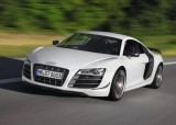 Iata cel mai rapid Audi: noul R8 GT!30965