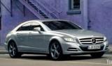 VIDEO: Promo la Mercedes CLS30909