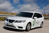 Saab 9-3 ePower va fi prezentat oficial la Paris30889