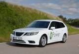 Saab 9-3 ePower va fi prezentat oficial la Paris30890