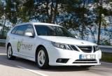 Saab 9-3 ePower va fi prezentat oficial la Paris30891