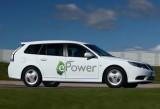 Saab 9-3 ePower va fi prezentat oficial la Paris30893