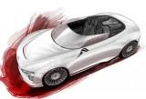 Primele schite cu noul concept Audi e-Tron Spyder!30886