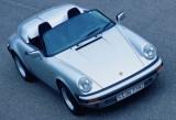 Noul Porsche 911 Speedster ar putea fi lansat la Paris30880
