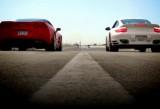 VIDEO: Corvette ZR1 vs Porsche 911 Turbo30867