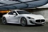 Cel mai rapid Maserati vine la Paris: GranTurismo MC Stradale30860