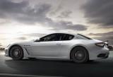 Cel mai rapid Maserati vine la Paris: GranTurismo MC Stradale30861