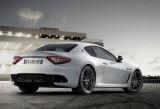 Cel mai rapid Maserati vine la Paris: GranTurismo MC Stradale30862