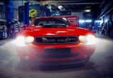 VIDEO: Rusii si-au facut garaj in stil NFS30851