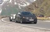 VIDEO: VW Passat facelift vine la Paris!30847