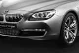 Iata noul concept BMW Seria 6 Coupe!30806