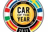 OFICIAL: 41 de candidati la Masina Anului 201130680