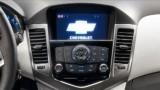 Iata interiorul noului Chevrolet Cruze hatchback!30662