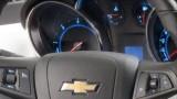 Iata interiorul noului Chevrolet Cruze hatchback!30664