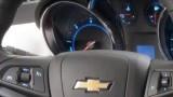 Iata interiorul noului Chevrolet Cruze hatchback!30665