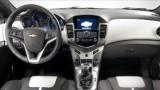 Iata interiorul noului Chevrolet Cruze hatchback!30667