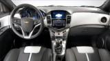 Iata interiorul noului Chevrolet Cruze hatchback!30668